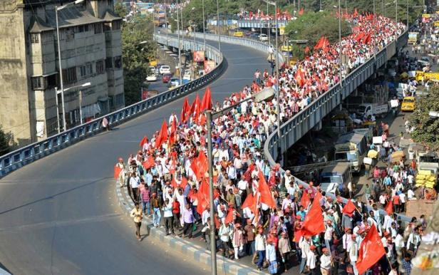 Portée et enjeux mondiaux du soulèvement paysan en Inde, par Jacques  Chastaing – Arguments pour la lutte sociale